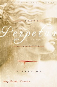 Perpetua novel